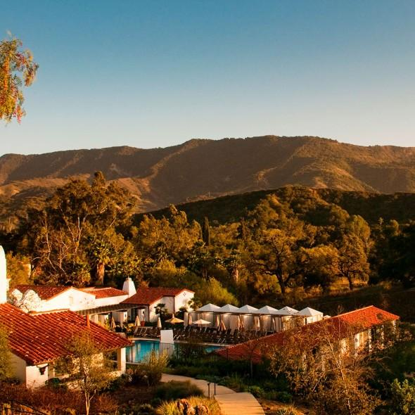Discover this stunning, historic Californian landscape from the @ojaiinn http://t.co/fWUD5zo9Ye http://t.co/pkR3hCSF0t