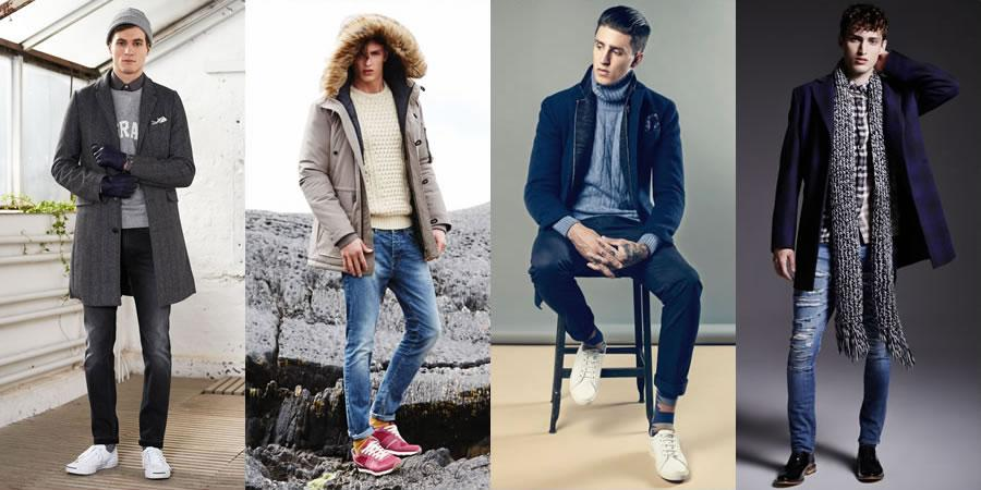 We show you how to add depth and character to your cold-weather looks: http://t.co/FgQiBCyDPD http://t.co/lUNzQk8cyG