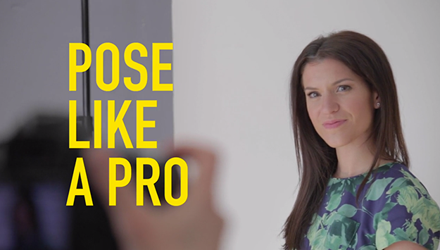 How to become more photogenic and pose like a pro (#video): http://t.co/J110guldfH cc: @PureWow http://t.co/sno6sWXSQH