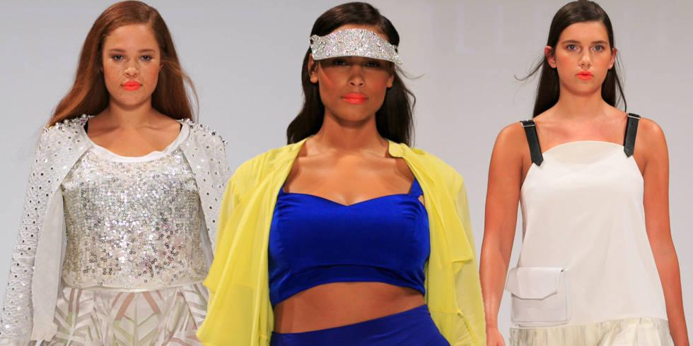 10 beautiful looks from the only curvy fashion show at London Fashion Week http://t.co/A3aoK9XrCm http://t.co/nJLpuyHIk6