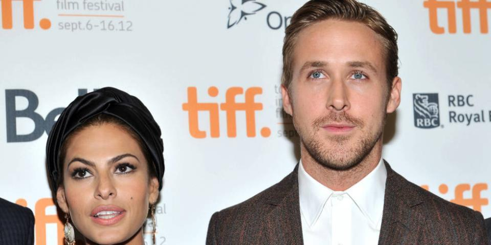 Ryan Gosling is loving fatherhood; continues reign as world's greatest DILF http://t.co/IPWD4I3yaZ http://t.co/fG9enZgmd9