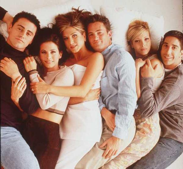 What if the Friends gang was on Tinder in 1994? http://t.co/SoeQFWPtjg http://t.co/gs25TzYHDa