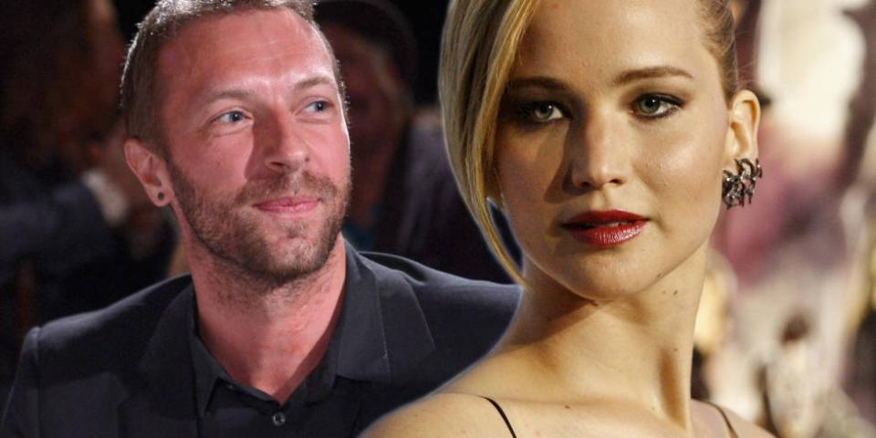 Chris Martin is reportedly getting real, like REALLY real, about his feelings for J.Law: http://t.co/jIYB8IN1BK http://t.co/ghZkDcM8Wy
