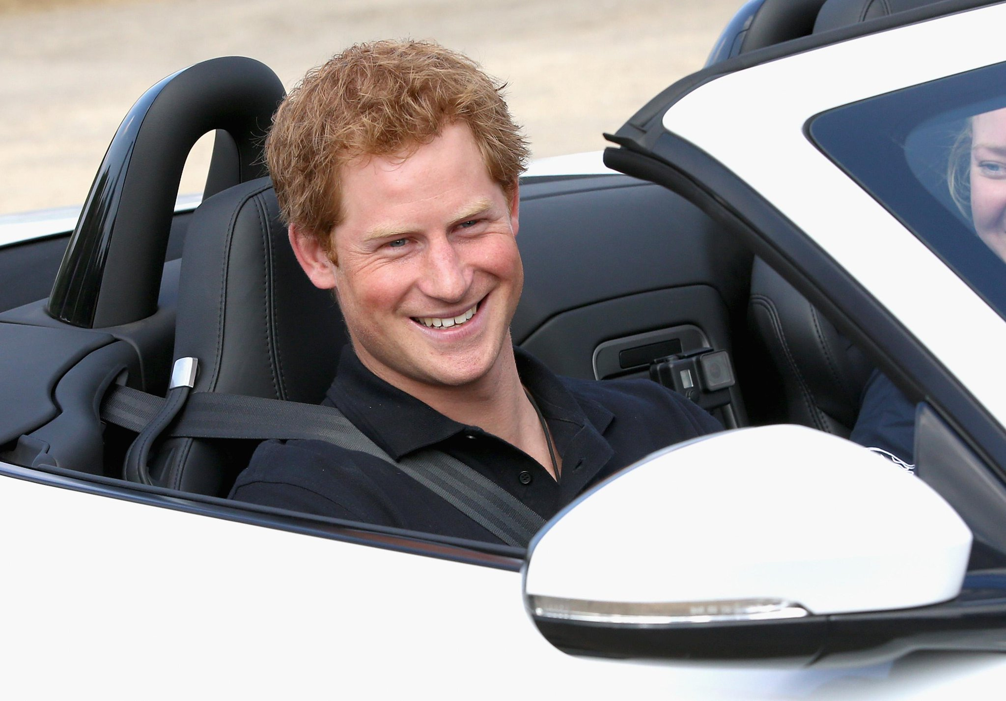 Prince Harry 'can't wait' for royal baby #2: http://t.co/q0h7f3B3AA #KateMiddleton #royalbaby http://t.co/njNsnsZ7oj