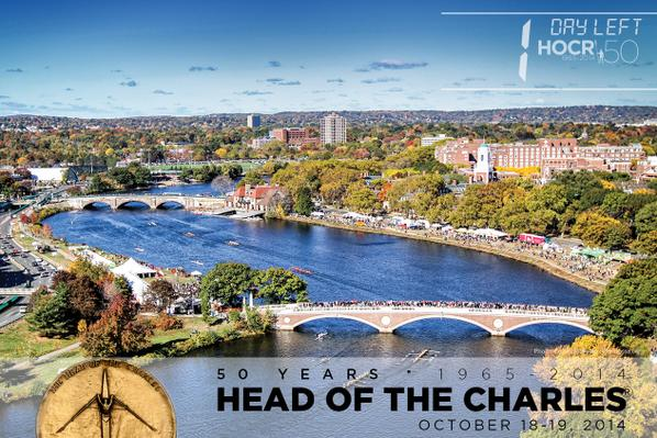 1 DAY! #HOCR50 Racing begins at 8AM tomorrow, full schedule here: http://t.co/Qz3ThpgrIf http://t.co/y68wUjG2yE