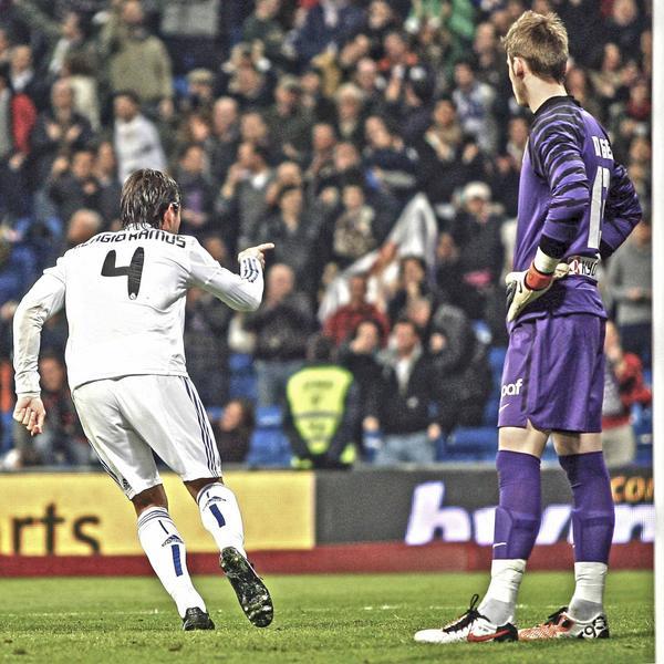 Real Madrid C.F. ???????? on Twitter: