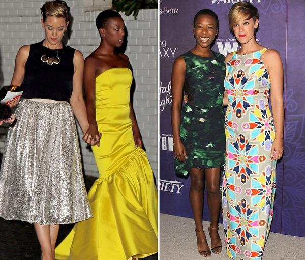 Writer of oitnb dating poussey