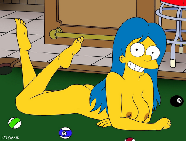 Ned and marge porn
