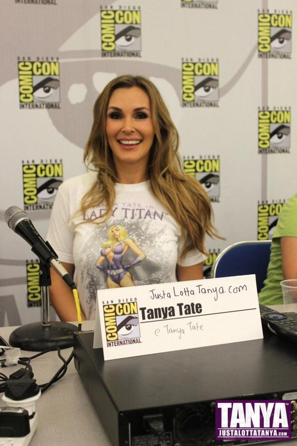 Meet Tanya Tate Speaker at Panel at Catalyst Con http://t.co/yS2MrB1nWB #ccongeek http://t.co/gcpC0fZktI