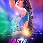 Image for the Tweet beginning: Mastani coming soon. 🎥💃 #itemsong