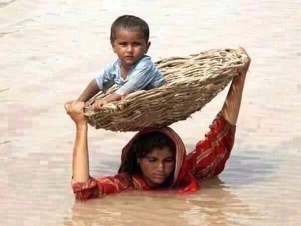 I have no words to describe how amazing this is. RT @arslanvj Noone can harm you if your mother is alive http://t.co/wcq6nrqZWe
