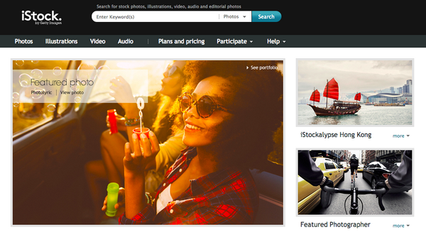 The new @iStock has gone live. And I see one of my Hong Kong pics promoting the HK collection. Very cool! http://t.co/RujqLkP2js
