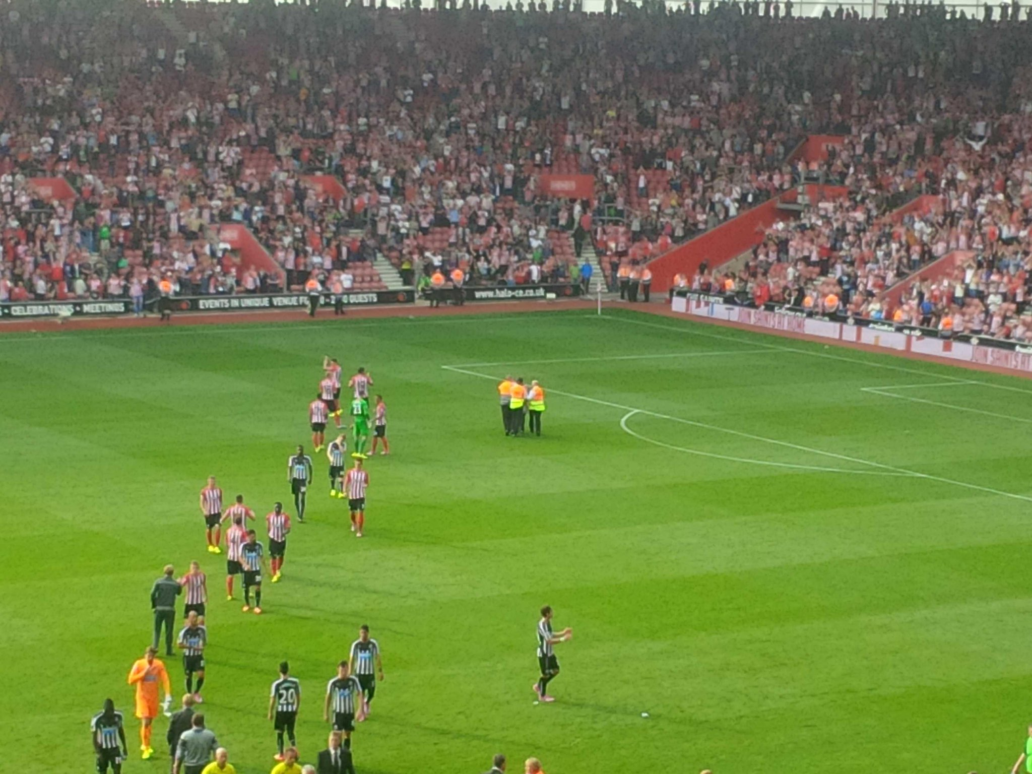 Southampton - Newcastle United BxbKrkPIgAAGh2I