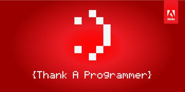 Happy programmer's day! <3 http://t.co/hUT3JMtpCX