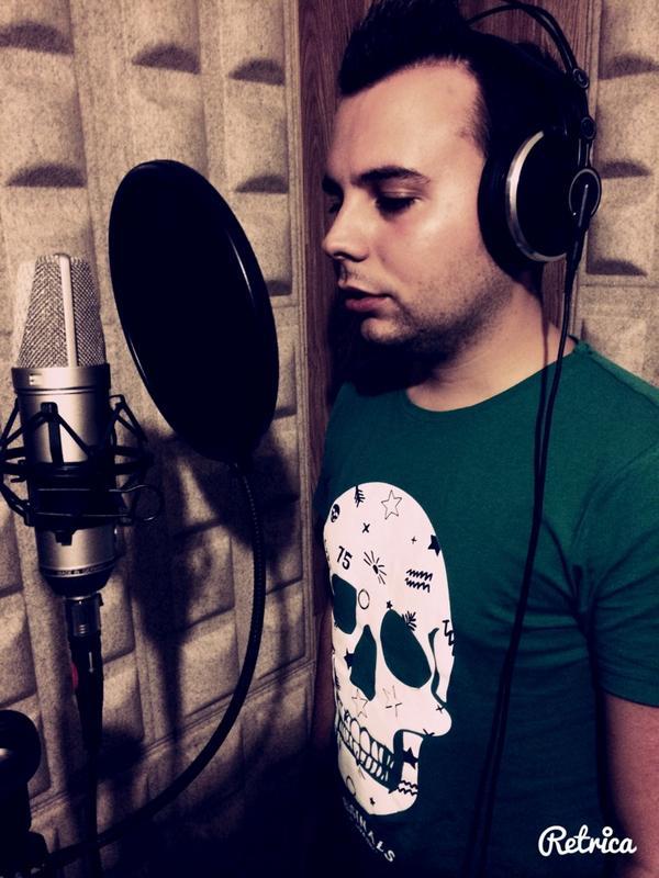Daniel Alarte - Sólo para ti  -1