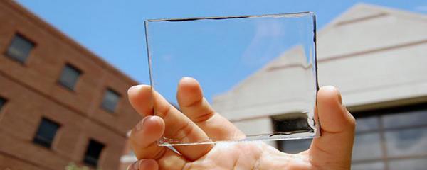Finally! Transparent panel will make solar power from your windows. http://t.co/VcJAmKzZ8D #solar #energy http://t.co/nWGdHPMECw