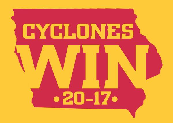Enjoy #cyclONEnation! http://t.co/2FbxGrLsrZ