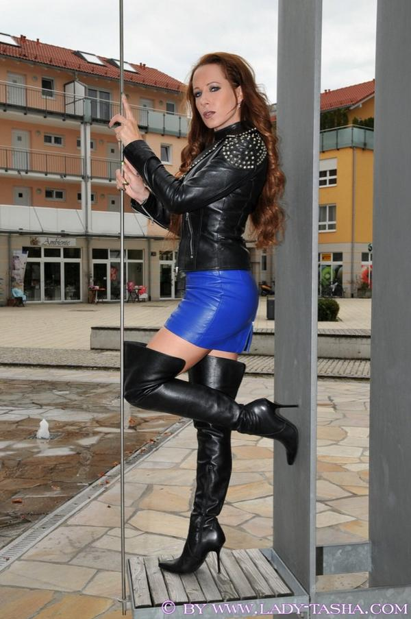 Tight Amp Shiny Leather On Twitter Quot Lady Tasha Is A Leather