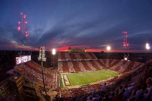 Last night was special. Retweet if you're proud to be a #Sooner! http://t.co/YVPTj3XKQM