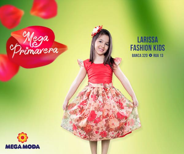 Mega Moda Fashion A Infantil Ganha Em Meiguice Com Chegada Da Estao Das Flores E Voc Lucratividade Tco JjrZ6OyiRi