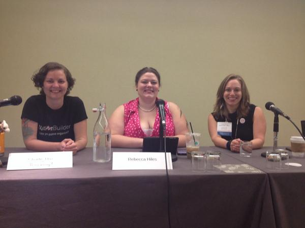 The wonderful lineup for #cconkink @spitfiregrrrl @TheFriskyFairy @PassionbyKait http://t.co/6aIkfhHHoX