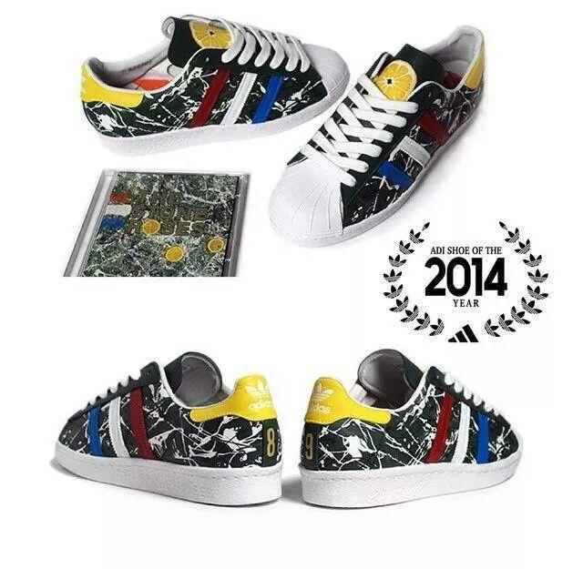 2adidas stone roses trainers