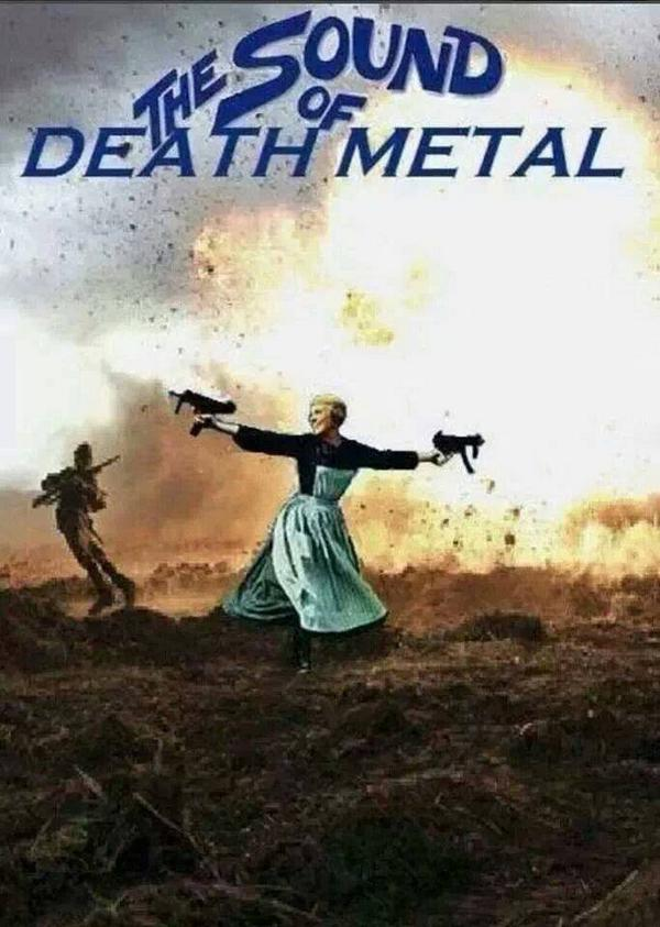 Heavy Metal Yeti on Twitter: