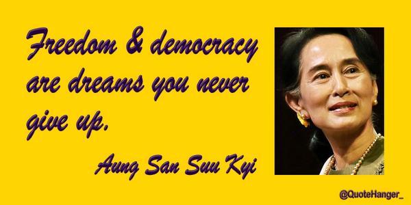 Democracy Quotes 3