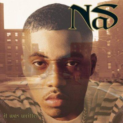 """RT @GGNewMusic: Happy Birthday: Our 13 favorite bars from Nas' """"It Was Written"""" http://t.co/afbPbSAPjb http://t.co/DSfmvVmex7"""