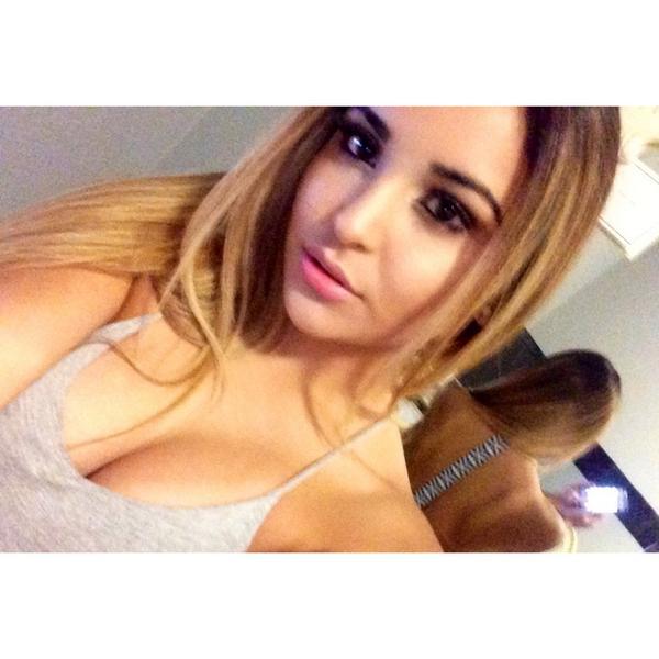 Melissa Sandoval naked 654