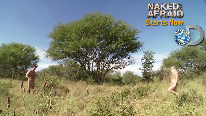 Naked and afraid discovery channel uncensored-1061