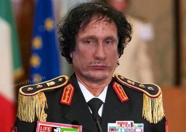 Европа проводит мудрую двойную стратегию. Москве будет больно, - Die Welt - Цензор.НЕТ 6946