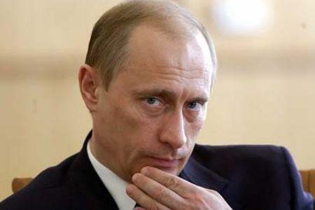 【まともな発言】  RT @bonaponta: プーチン「なぜ彼らが地震地帯に原発を建てるのか私には理由がわからない。日本全体が地震地帯なのだ。」(2011/5/1) PressTV http://t.co/uHCXB3DpqG http://t.co/vlIIlWPsrY