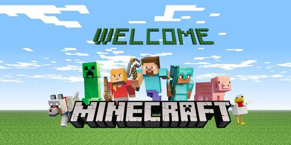 Minecraft to join Microsoft msft.it/6016onOp pic.twitter.com/LePrYjCysC
