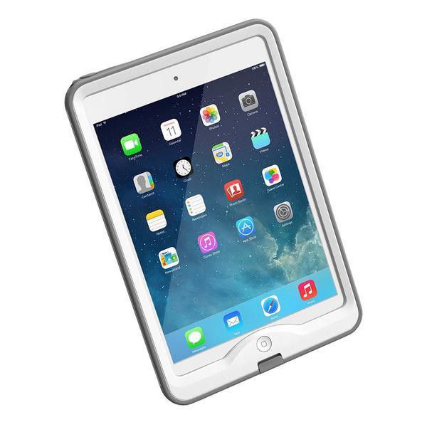 Got the #mondayblues? fancy winning a @LifeProof frē iPad mini case?RT & follow for a chance to win :) #competition http://t.co/qNBV73q3ss