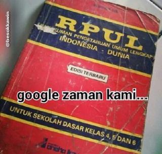 RPUL = google