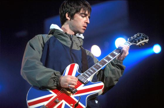 RT @NME: '(What's The Story) Morning Glory' in numbers - Oasis' classic broken down into digits http://t.co/CauOkb5S6l http://t.co/ElIcf3vR…