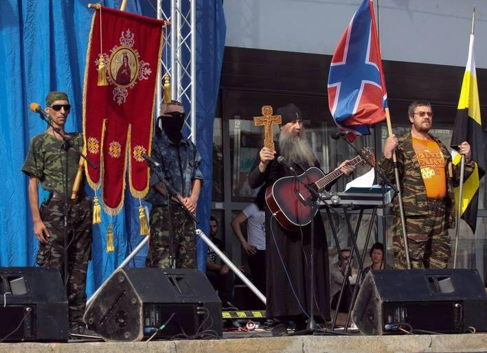 На Луганщине российские спецслужбы устраняют лидеров террористов, - СМИ - Цензор.НЕТ 6253