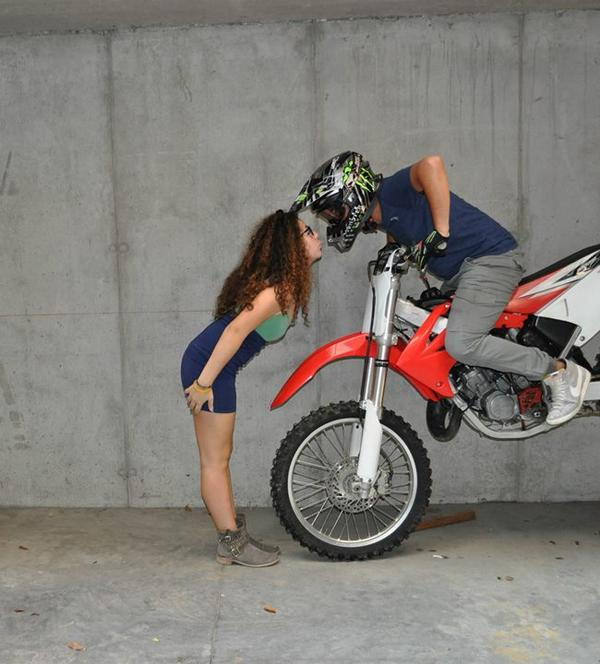 #kissme#motocross#love#boyfriend#girlfriend#forever#pericolo#beatiful#passione#moto#red#monster#tiamo http://t.co/KXy16NNzlT