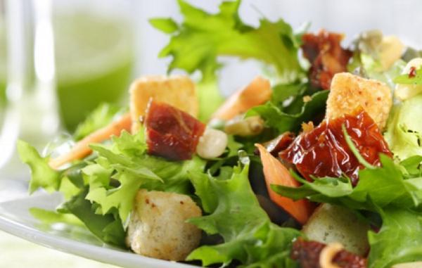 Vegeteriano e' meglio: Dieta vegetale e Dieta vegana contro il Diabete