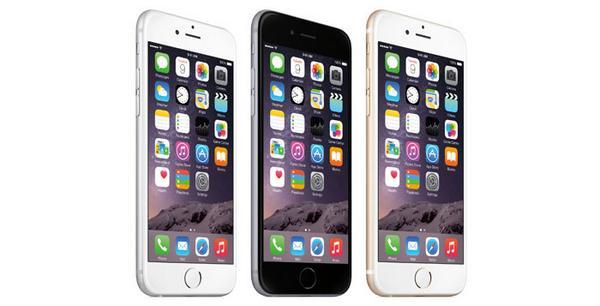単純計算すると、1日で3,000億円以上の売上確保かー。epic。 RT @touch_lab: 初日で400万台突破〜iPhone 6・6 Plusの予約数が過去最高を記録 http://t.co/LVwqT7j8g3 http://t.co/LYgoNE46y9