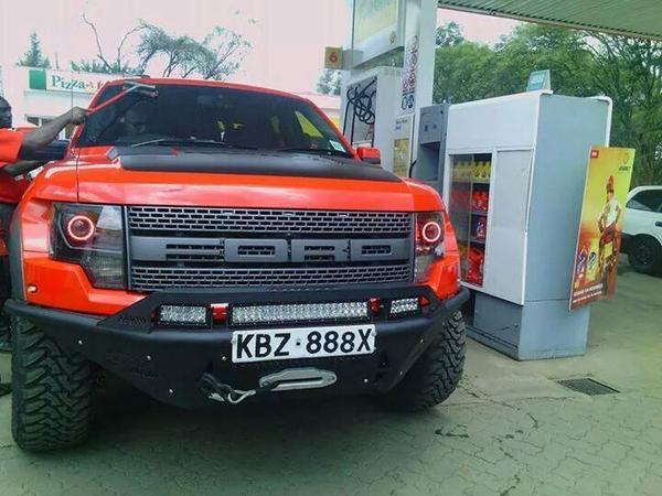 Kenya Car Bazaar On Twitter American Muscle Spotted In