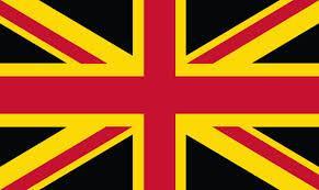 Hay otros posibles diseños que no respetan la Union Jack original y tienen pocas posibilidades de ser remera (?) http://t.co/ClCPzt883J