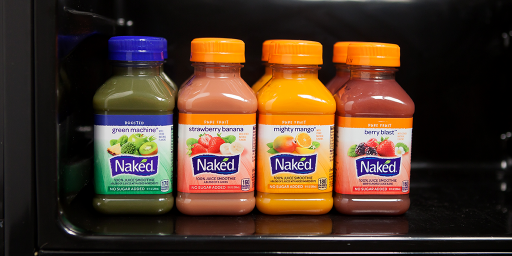 distributor company naked juice