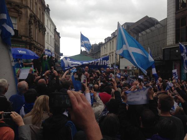 Escocia define hoy su futuro, con o sin Reino Unido: claves para entender la elección
