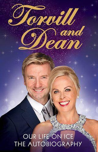 RT @Nat_Ice_Centre: .@torvillanddean will be here signing copies of new book, 'Our Life on Ice' on 11 Oct! Info: http://t.co/ssRRnz1y0K htt…
