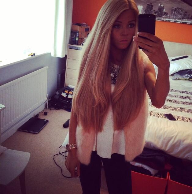 Tantrum extensions on twitter our lovely little sam with her tantrum extensions on twitter our lovely little sam with her new tantrum hair hairextensions hairinspiration russian remy minitip minilocks pmusecretfo Image collections