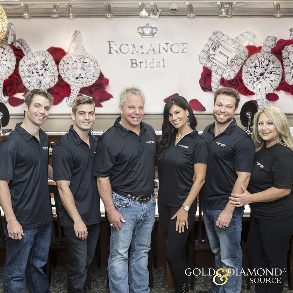 """Gold&DiamondSource on Twitter: """"Let our family at Gold ..."""