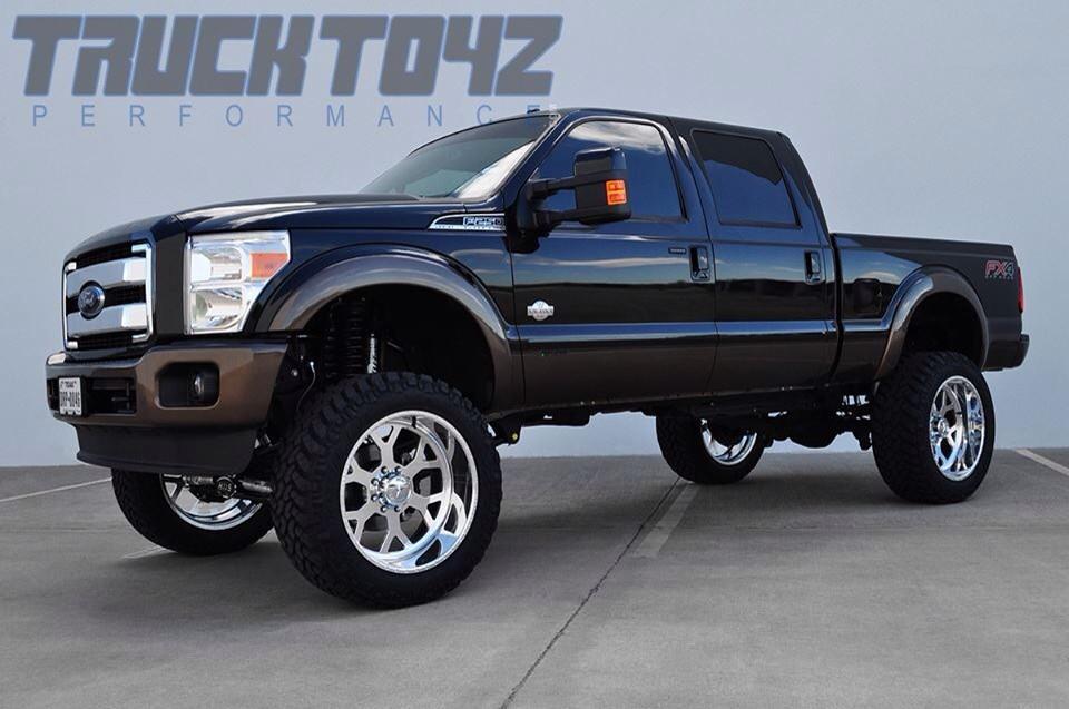 Trucktoyzperformance On Twitter Quot 2015 King Ranch F250