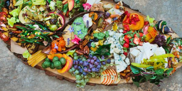 Image result for party platters healthy